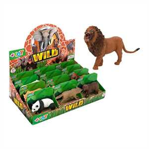ANIMALI ZOO IN BOX