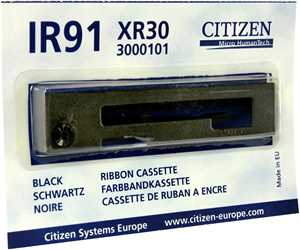 CITIZEN IR-91 INK ROLLER MD-910 COD.346 NYLON COMPATIBILE