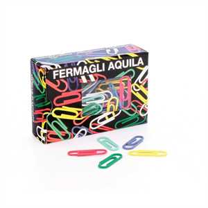 Fermagli n.2 pz2 COLOR POOL OVER
