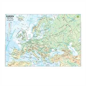 Cartina Muta Emilia Romagna.Cartina Geografica Plastificata Emilia Romagna Belletti Carte Geografiche Minerva 2000