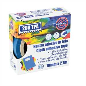 SCOTCH TELATO Blu mm19xmt2,7