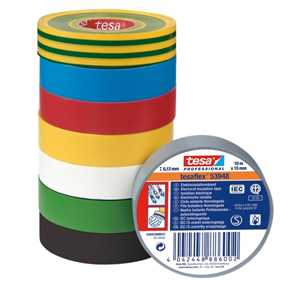 SCOTCH mm15xmt10 Blu ISOTAPE IMQ ELETTRICISTA