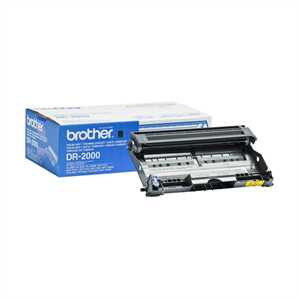 BROTHER Drum *DR-2000* DCP70XX/FAX28XX/HL20XX/MFC7225/7820 pg12000