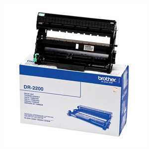 BROTHER Drum *DR-2200* DCP7055/7060/FAX2840/2940/HL2135/2250 pg12000