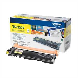 BROTHER Toner Giallo *TN-230Y* DCP9010/HL3040/3070/MFC9120 pg1400