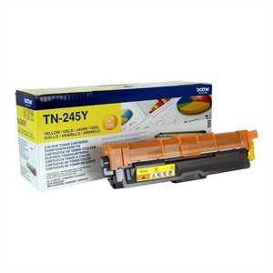 BROTHER TONER GIALLO *TN245Y* HL3140CW/3150/3170 pg2200