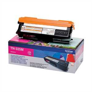 BROTHER T.MAGENTA HL4140/4150 3500PGDCP-9055/MFC-9460 TN-325M