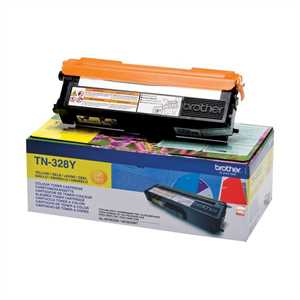 BROTHER Toner Giallo *TN-328Y* HL4570 pg6000