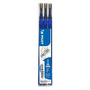 REFILL pz3 0.5MM BLU FRIXION POINT