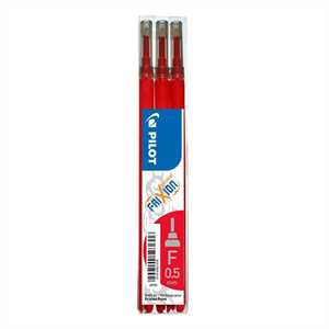 REFILL pz3 0.5MM ROSSO FRIXION POINT