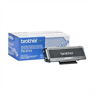 BROTHER Toner Nero *TN-3170* DCP8060/HL5240/5280/MFC8460/8870 pg7000